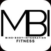 MBI Fitness icon
