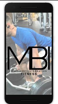 MBI Fitness poster