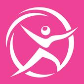 Sarah Frantz Fitness icon