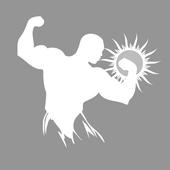 Suntoucher Fitness icon
