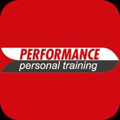 Performance Personal Training icon