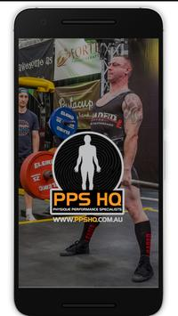 PPS HQ poster