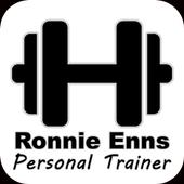 Ronnie Enns Personal Trainer icon