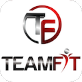 TeamFit Coach icon