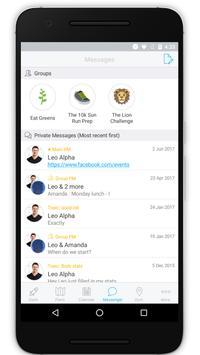 The 4 U Body Fitness App screenshot 3