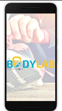 The BodyLab poster