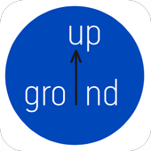 The Ground Up icon
