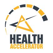 THE HEALTH ACCELERATOR icon