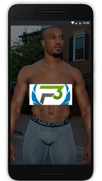 Third Power Fitness poster