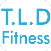 TLD Fitness icon