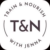Train and Nourish icon