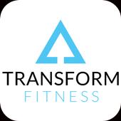 Transform Fitness App icon