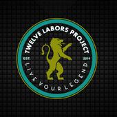 Twelve Labors Project icon