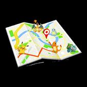 Boston Go map icon