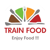 TRAIN FOOD - RAILWAY icon