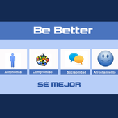BeBetter icon
