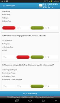 PRINCE2 PRO -(App is under Updation Process) apk screenshot