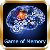 IQ Game of Memory icon