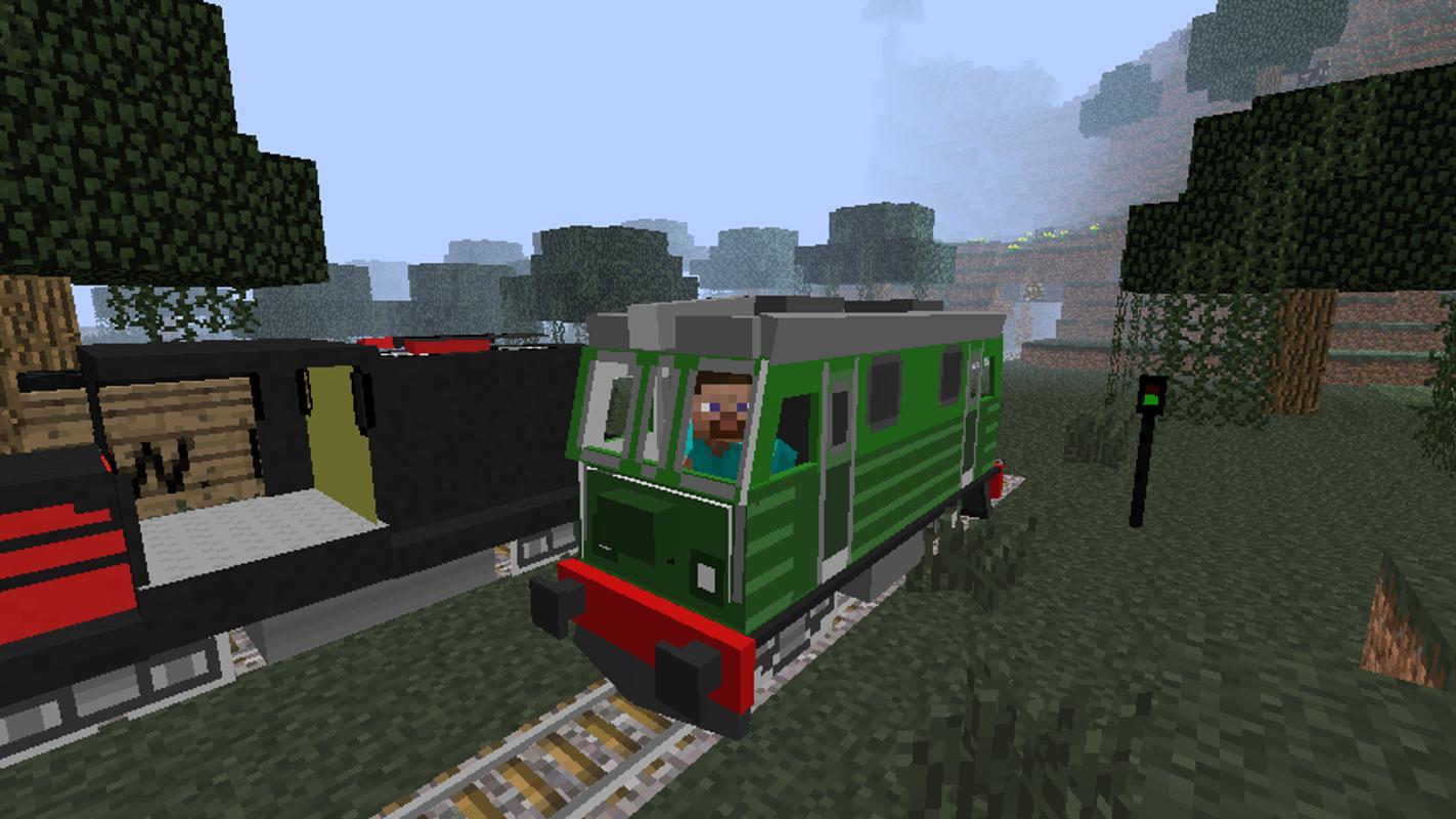 Моды для Майнкрафт 1.7.2 - ru-minecraft.ru