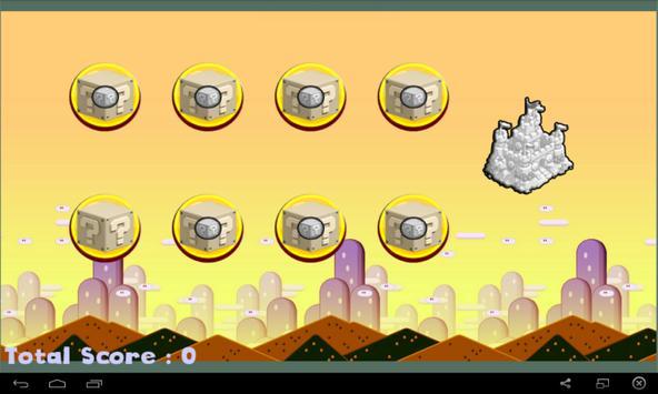 Great Gino´s Coins World apk screenshot