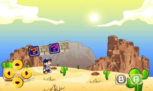 Super Great Vito World apk screenshot