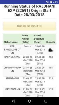 TRAINs screenshot 2