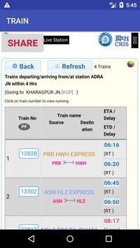 TRAINs screenshot 1