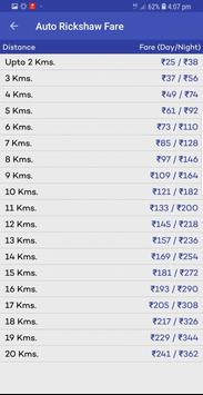 Chennai Suburban Train Timings App screenshot 14