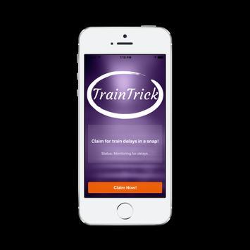 TrainTrick poster