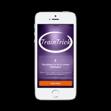 TrainTrick apk screenshot