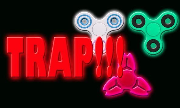 Fidget Spinner TRAP!!! 🤣 poster