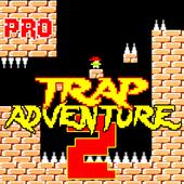 TRAP Adventure 2 icon