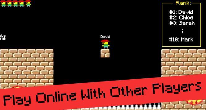 Trap Adventure 2 - Multiplayer screenshot 10