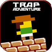 Trap Adventure icon