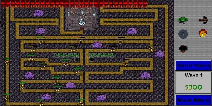 Mystic Defense screenshot 4