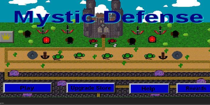 Mystic Defense screenshot 5