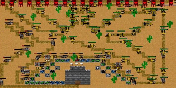Mystic Defense screenshot 8