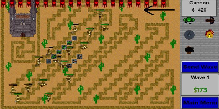 Mystic Defense screenshot 3