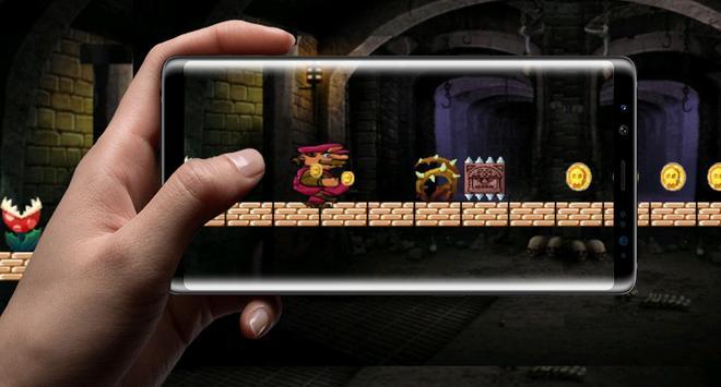 Trap Dungeons : Adventure 2 screenshot 3