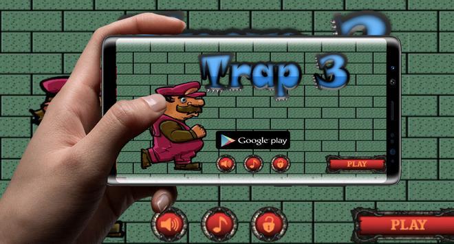 Trap Dungeons : Adventure 2 screenshot 5