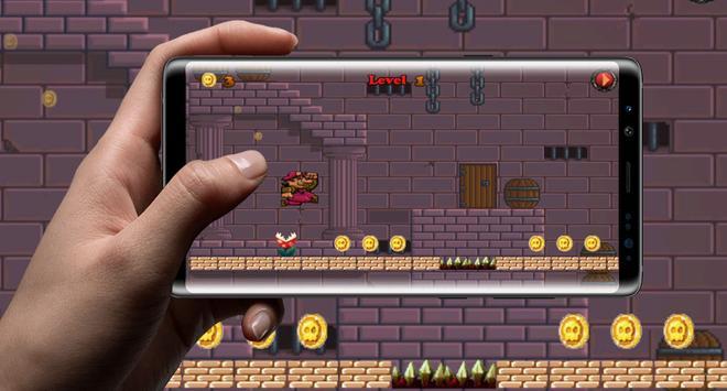 Trap Dungeons : Adventure 2 screenshot 7