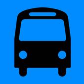 NT Bus Tracker icon