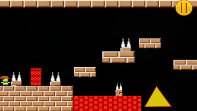 Trap adventure play screenshot 1