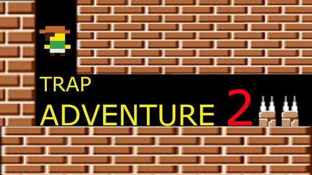 Trap adventure play screenshot 2