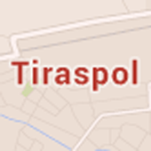 Tiraspol City Guide icon
