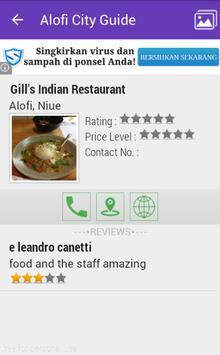 Alofi City Guide apk screenshot