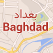 Baghdad City Guide icon