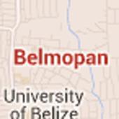 Belmopan City Guide icon