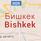Bishkek City Guide icon