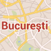 Bucharest City Guide icon